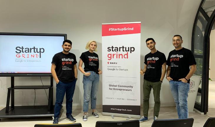 Silikon Vadisinin məşhur startap proqramı Azərbaycanda