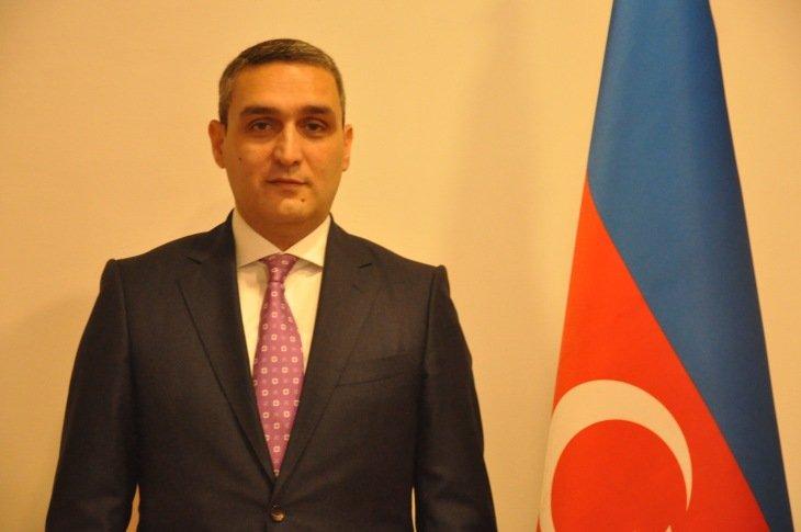 Rektor Şahin Bayramovun tədris ilinin başlanması ilə əlaqədar təbriki